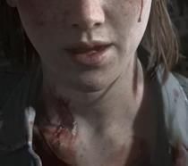 Una Ellie insanguinata nel trailer di The Last of Us Part II