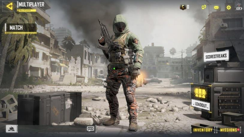Call of Duty Mobile uscirà il primo ottobre su smartphone