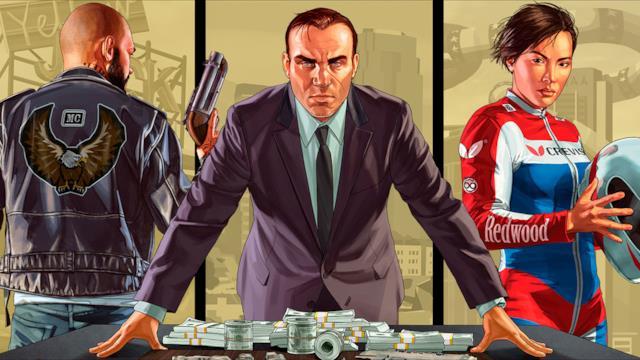 Rockstar al lavoro su un gioco next-gen: è GTA 6?