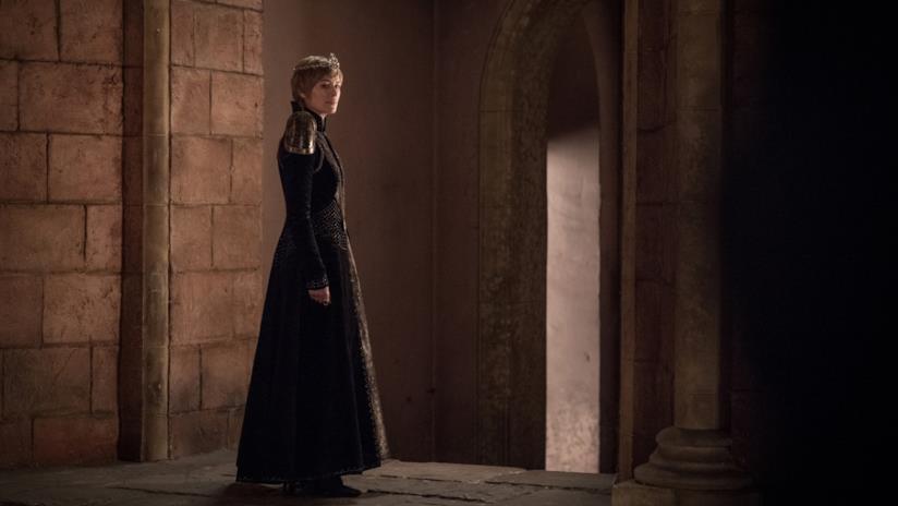 Lena Headey è Cersei Lannister in GoT 8