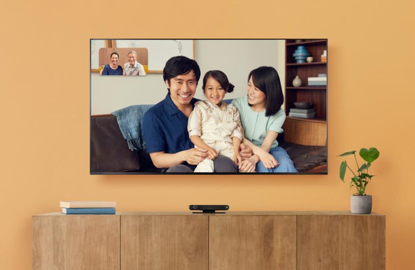 Immagine promozionale di Portal TV