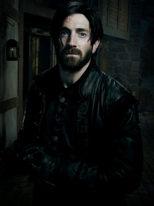 Quale demoniaco destino legherà Isaac Walton e Mary Sibley nella nuova stagione di Salem?