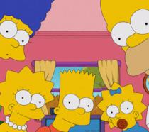 I Simpsons Stores apriranno nel 2016
