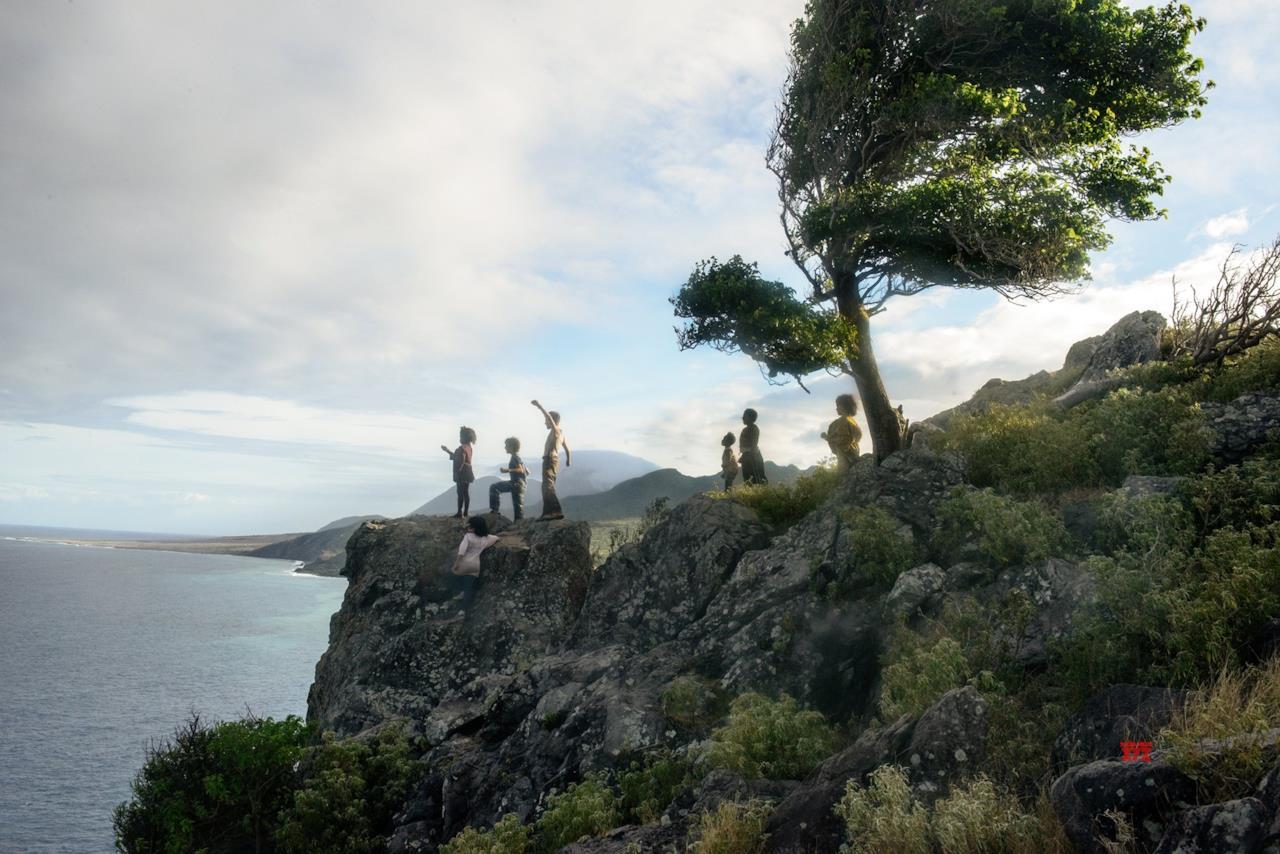 La splendida Isola Che Non C'è