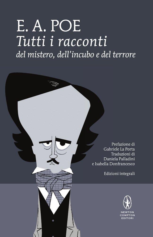 I racconti di Poe