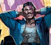 Lando e i migliori fumetti del 2017