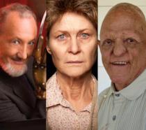 Famosi attori horror