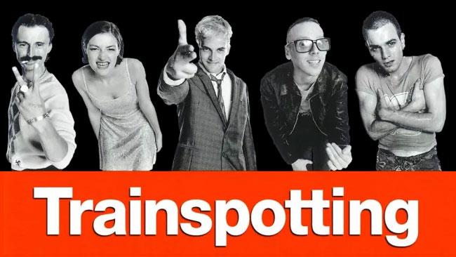Il cast di Trainspotting tornerà per il sequel