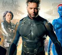 Gli eroi di X-Men - Giorni di un futuro passato