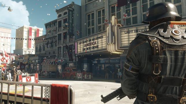 Wolfenstein II: The New Colossus è un punto di riferimento per il genere FPS