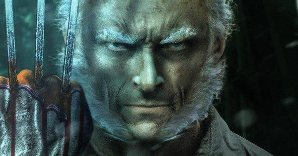 Hugh Jackman in Wolverine 3
