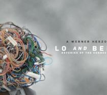 Un'immagine di Lo & Behold