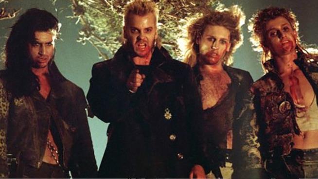 Vampiri di The Lost Boys