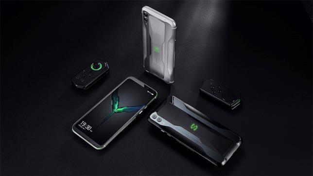 Lo smartphone da gaming di Xiaomi
