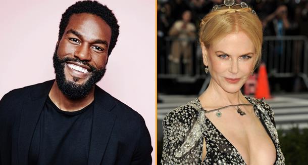 Yahya Abdul-Mateen II e Nicole Kidman potrebbero unirsi al cast di Aquaman