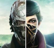 I personaggi protagonisti di Dishonored 2