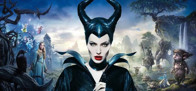 Angelina Jolie, protagonista di Magnificent