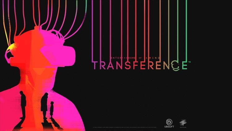 Transference è il primo videogioco dell'attore Elijah Wood