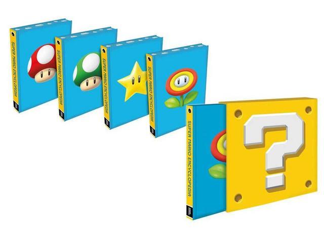 Limited edition Mario