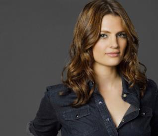 Stana Katic, la nuova protagonista della serie TV Absentia dopo il suo ruolo in Castle