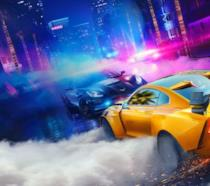 EA annuncia Need for Speed: Heat, in uscita a novembre