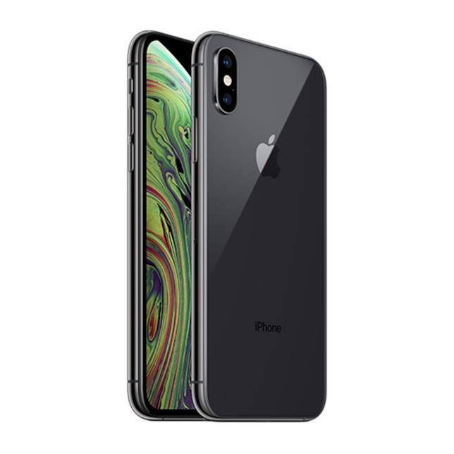 Immagine stampa di iPhone XS di Apple