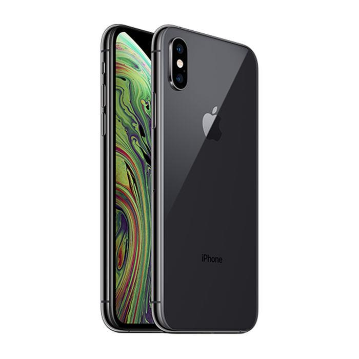 Immagine stampa di iPhone XS di Apple