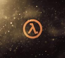 Il logo di Half-Life