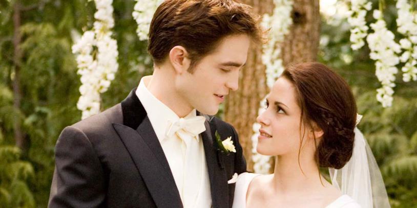 Bella e Edward incontri nella vita reale