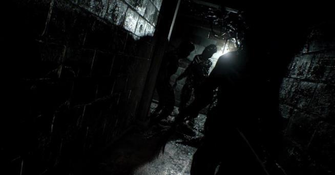 Alcuni degli spaventosi mostri di Resident Evil 7