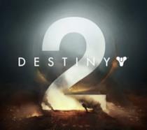 Il logo ufficiale di Destiny 2