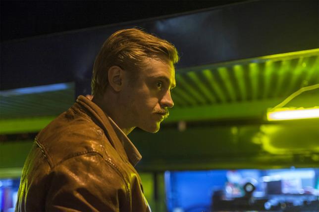 Boyd Holbrook, nuovo protagonista di Predator, è nel cast di Narcos