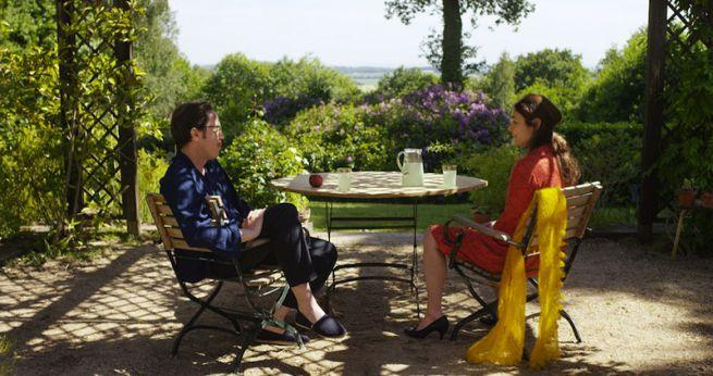 Les beaux jours d'Aranjuez, film