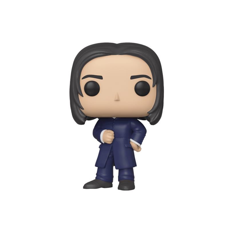 Il Professor Severus Piton