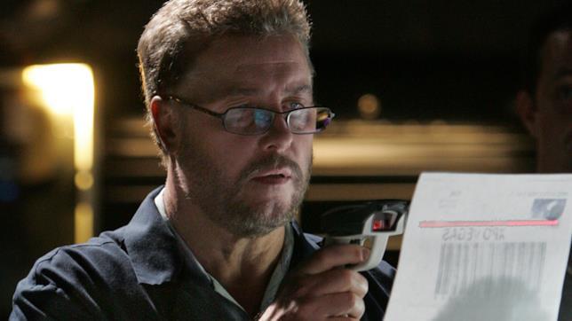 Gil Grissom, protagonista di CSI - Scena del crimine