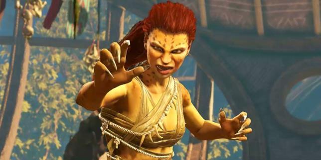 Injustice 2 per PS4 e Xbox One