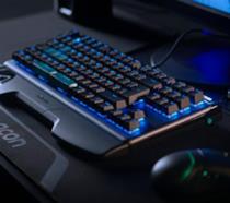 La  tastiera NACON CL 750OM