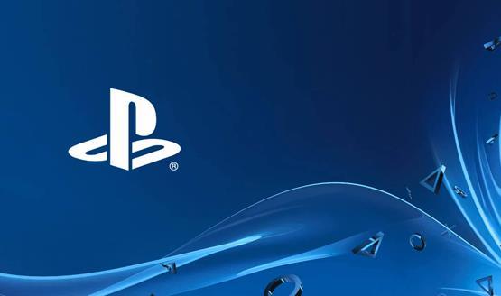 Il classico logo PlayStation