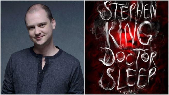 Mike Flanagan, regista e sceneggiatore di Doctor Sleep