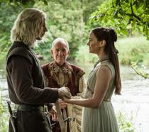 Game of Thrones 7: chi sono i genitori di Jon Snow, Rhaegar Targaryen e Lyanna Stark? E Daenerys è sua zia?