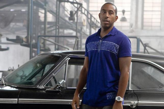 Ludacris nella saga di Fast and Furious