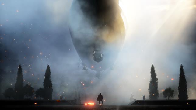 L'Open Beta di Battlefield 1 è scaricabile su PS4, Xbox One e PC