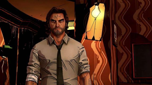 The Wolf Among Us di Telltale, avventura targata Telltale