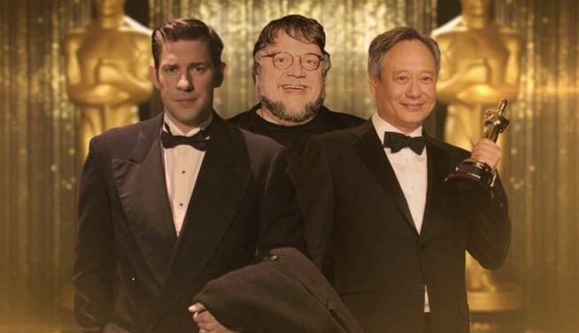 Le nomination agli Oscar 2016 saranno annuciate il 14 gennaio