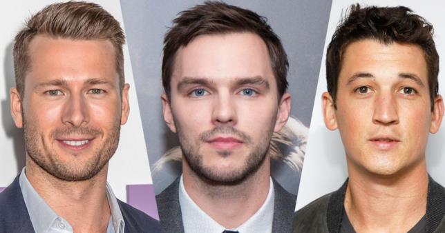 Glen Powell, Nicholas Hoult e Miles Teller in lizza per un ruolo nel sequel di Top Gun