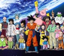 Dragon Ball Super personaggi