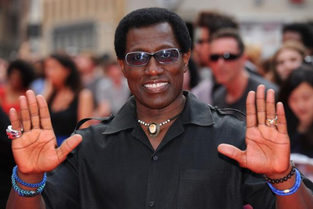 Wesley Snipes accusato di frode