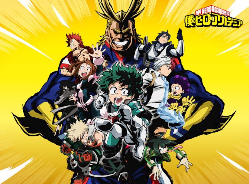 Shōnen manga cosa sono e i titoli attuali più interessanti