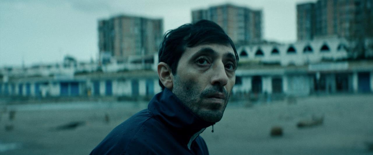Marcello Fonte interpreta Marcello