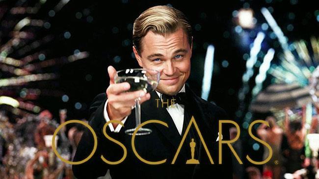 Leonardo DiCaprio è uno dei favoriti agli Oscar 2016